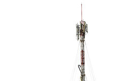Antenna tower Royalty Free Stock Image
