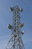 Antenna Tower Stock Image