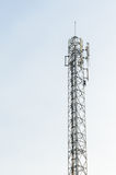 Antenna Tower #2 Royalty Free Stock Images