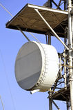 Antennas Royalty Free Stock Image