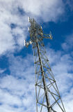 Antenne Lizenzfreie Stockbilder