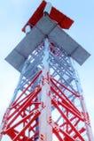 Antenne stock afbeelding