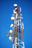 Antenne 2 Images stock
