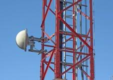Antenne Image libre de droits