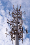 Antenne Stockbild