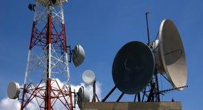 Antenne Immagini Stock