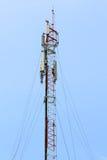 Antenne Royalty-vrije Stock Afbeelding