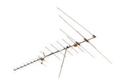 Antenne Photos libres de droits