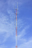 Antenne Royalty-vrije Stock Foto