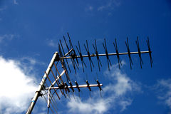Antenne Photo stock