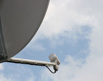 Antenne lizenzfreie stockfotos