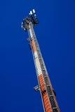 Antenne de GM/M Photographie stock