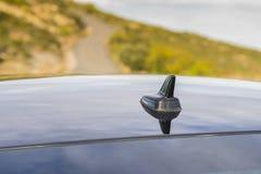 Antenne de GPS photos libres de droits
