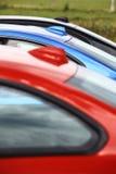 Antenne de voiture photos libres de droits
