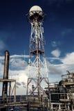 Antenne en mer photos stock