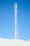 Antenne figée Image stock
