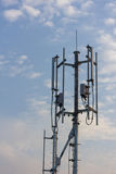 Antenne 3G Stockbilder