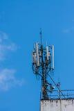 Antenne par radio Photo libre de droits