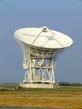 Antenne parabolique Images libres de droits