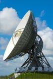 Antenne parabolique géante Photo libre de droits
