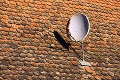 Antenne rouillée photographie stock libre de droits