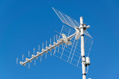 Antenne TV photos stock