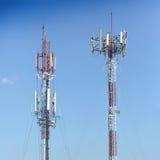 Antennenverstärker Stockbilder