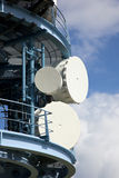 Antennes Stock Images