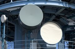 Antennes Royalty Free Stock Image
