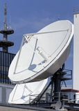 antennes Images stock