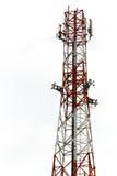 antennmobil Royaltyfri Foto