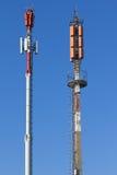 Anteny obrazy stock
