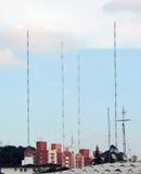 anteny Fotografia Stock