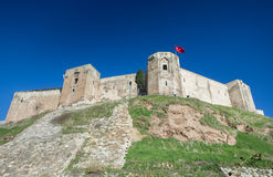 Antep Castle Royalty Free Stock Image