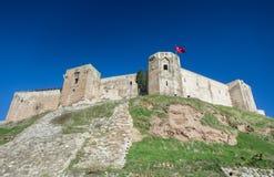 Antep Castle Στοκ εικόνα με δικαίωμα ελεύθερης χρήσης