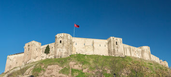 Antep Castle Stock Photo
