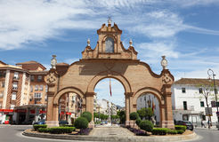 Antequera, Ανδαλουσία Ισπανία Στοκ εικόνες με δικαίωμα ελεύθερης χρήσης