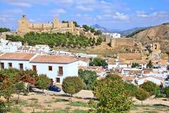 antequera Ισπανία Στοκ Φωτογραφία