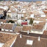 antequera Ισπανία Στοκ φωτογραφία με δικαίωμα ελεύθερης χρήσης
