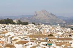 antequera Ισπανία Στοκ φωτογραφίες με δικαίωμα ελεύθερης χρήσης