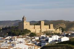 antequera Ισπανία Στοκ Φωτογραφίες