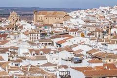 Antequera, Μάλαγα, Ισπανία Στοκ Φωτογραφίες