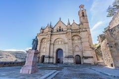Antequera, Μάλαγα, Ισπανία Στοκ Εικόνες
