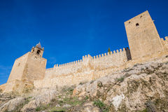 Antequera, Μάλαγα, Ισπανία Στοκ φωτογραφία με δικαίωμα ελεύθερης χρήσης