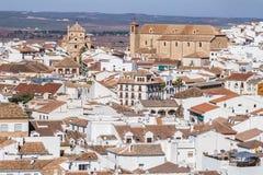 Antequera, Μάλαγα, Ισπανία Στοκ εικόνα με δικαίωμα ελεύθερης χρήσης
