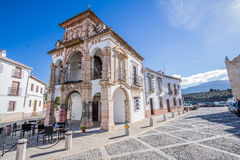 Antequera, Μάλαγα, Ισπανία Στοκ φωτογραφίες με δικαίωμα ελεύθερης χρήσης