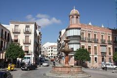 Antequera πόλη, Ισπανία Στοκ Φωτογραφία