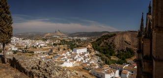 Antequera πόλη, Ισπανία Στοκ Εικόνες