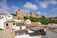 Antequera στην Ανδαλουσία, Ισπανία Στοκ Φωτογραφίες