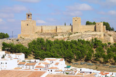 Antequera Stock Images
